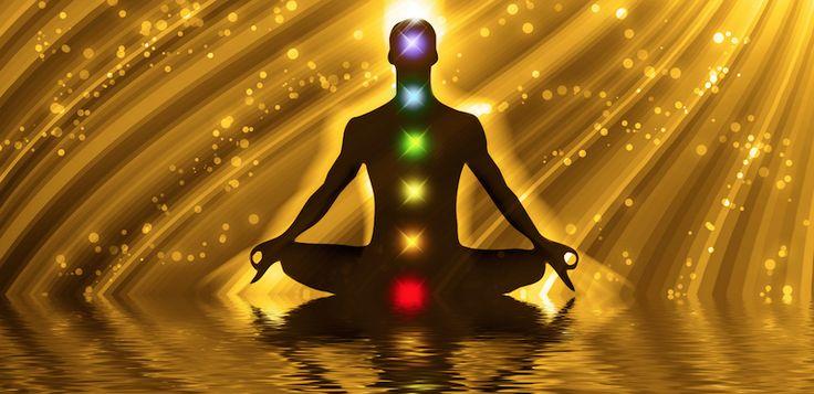 chakras in modern world
